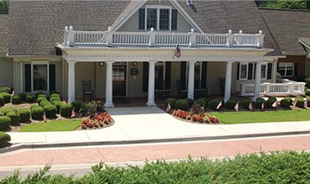 Columbia Cottage Mountain Brook Assisted Living