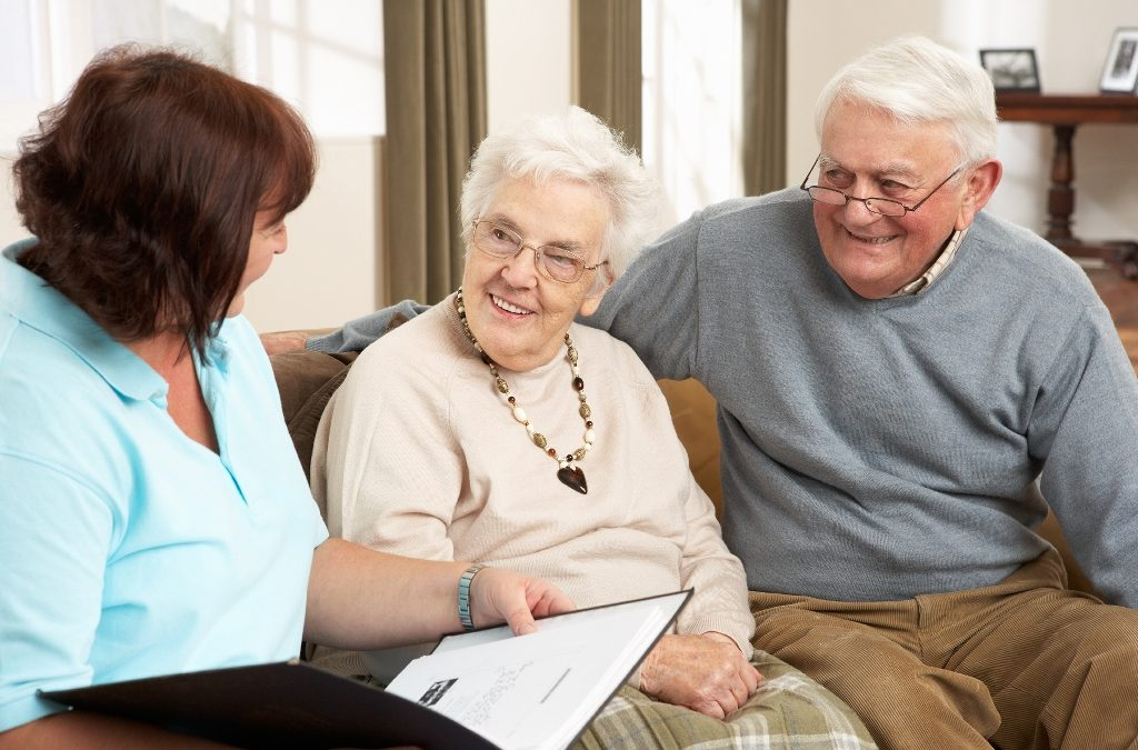 6 Tips for Your Family Caregiving Meeting