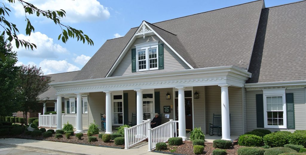 assisted living Florence Alabama