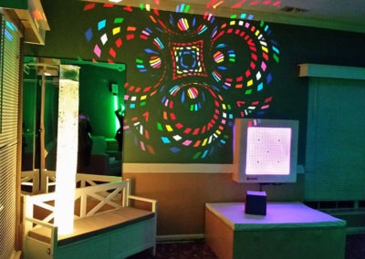 Multi-sensory Therapy Room