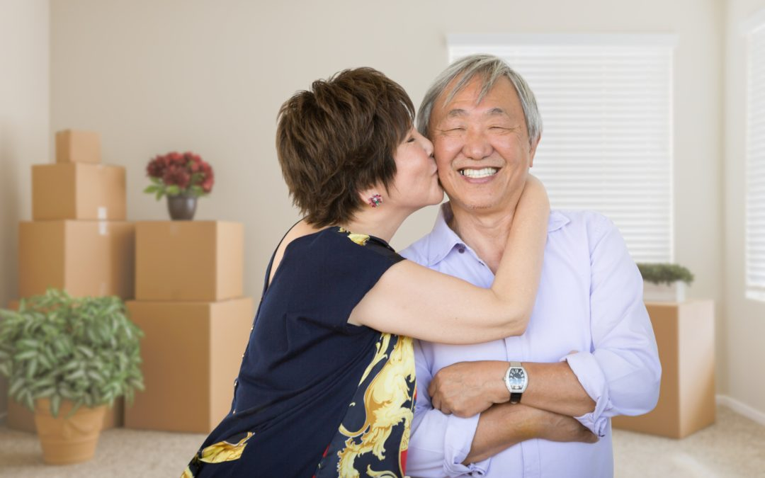 What Are the Benefits of Moving into Assisted Living Early?