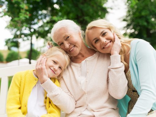 moving to assisted living