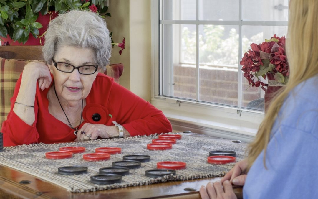 Are Smaller Communities the Future of Senior Independent Living?