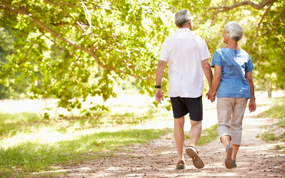 Making Healthy Lifestyle Changes Could Help Prevent Dementia