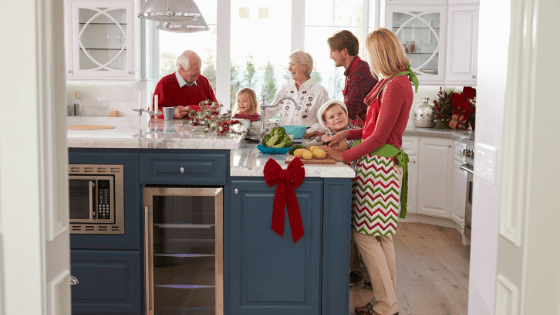 Joyful Senior-Friendly Holiday Activities