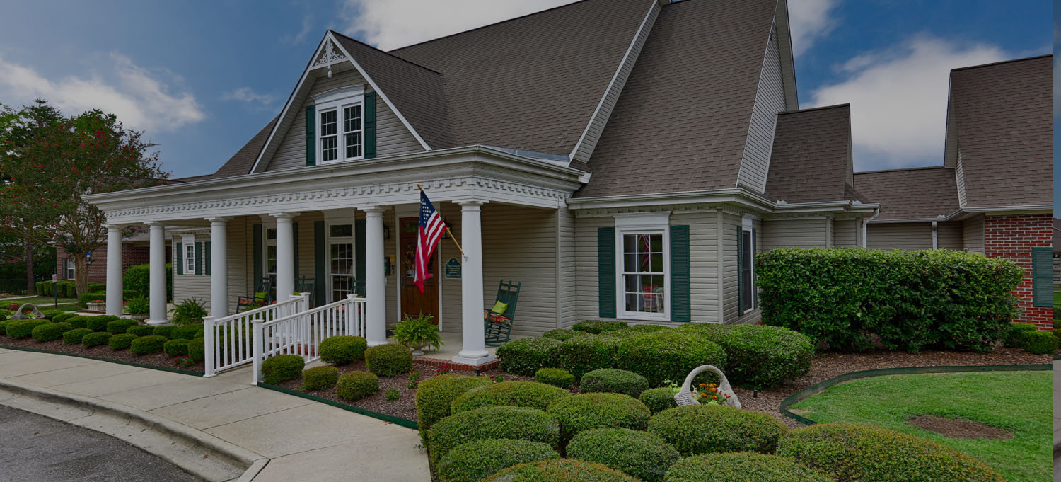 Columbia Cottage Florence